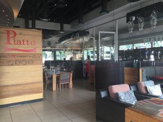 Piatto Restaurant Grill - Alberton