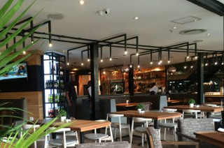 Piatto Restaurant Grill - Eastgate