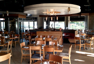 Piatto Restaurant Grill - Farrarmere