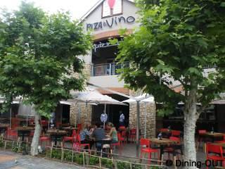 Piza � Vino - Irene