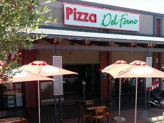 Pizza Del Forno - Witbank