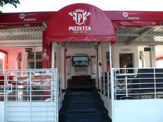 Pizzetta