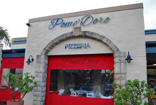 Pomodoro Pizzeria