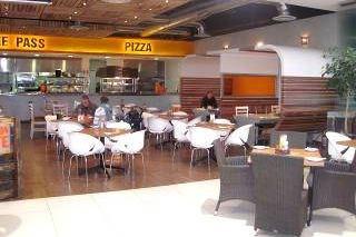 Primi Caff� - Blue Route Mall