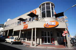 PRIMI Piatti - Sea Point