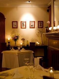 Prue Leith's Restaurant