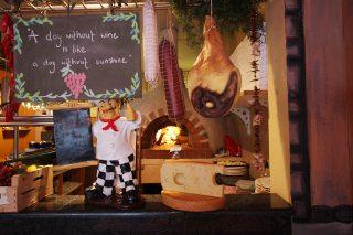 Pucci's Italian Restaurant
