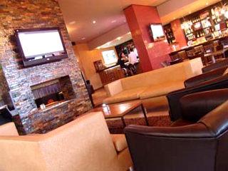 Q.ba Caffé & Cocktail Lounge