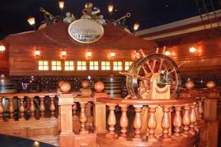 Quarterdeck Restaurant at the GrandWest Casino