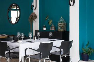 Quo Restaurant