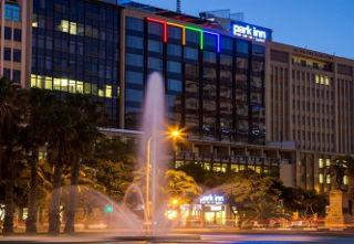 RBG Bar & Grill - Park Inn by Radisson Cape Town
