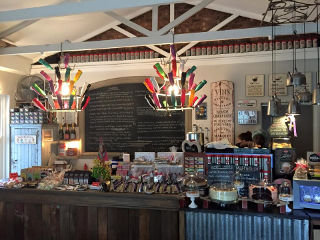Red Door Cafe - Edenvale