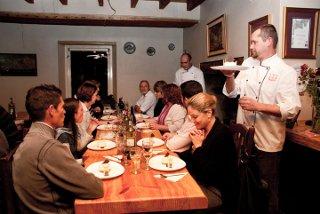 The Red Herring Restaurant