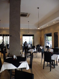 Rocket Restaurant - Rivonia