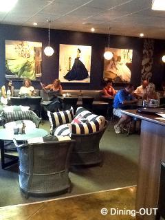 The Roxy Coffee Shop