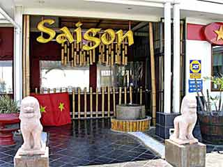 Saigon Rivonia