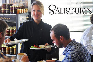 Salisburys Deli and Coffee Shop