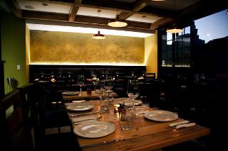 Shego Restaurant