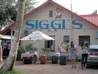 Siggi's German Restaurant & Pub