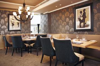 Signature Restaurant - Morningside