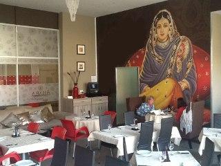 Sitara North Indian Restaurant