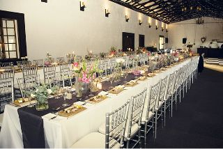 Slipperfields Farm Kitchen Function Facilities