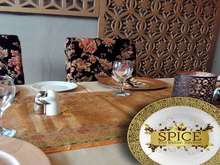 Spice - The Indian Kitchen