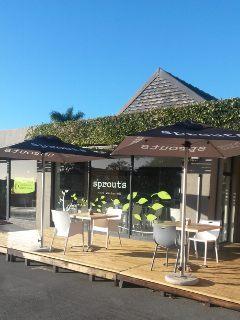 Sprouts Bistro, Wine Bar & Deli