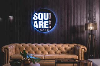 Square Cafe & Wine Bar