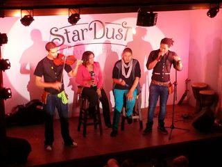 Stardust - Woodstock