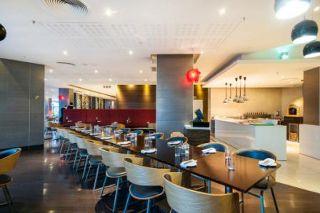 Tab� Grill, Bar & Lounge