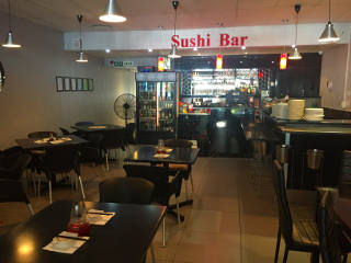 Tai Chi Restaurant