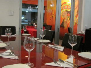 Taj Mahal Restaurant - Sea Point