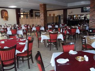 Thava Indian Restaurant - Midrand