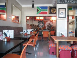 The Pitz (South African Braai Restaurant)