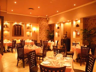 Restaurants at monte casino riveria hotel & casino
