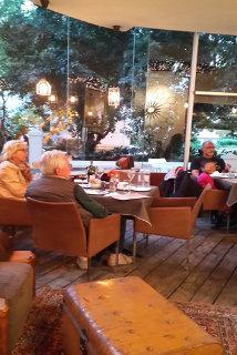 The Revolution Restaurant