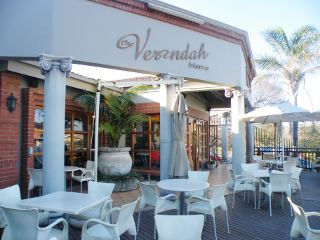 The Verandah Bistro