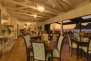 Tintswalo Atlantic Restaurant