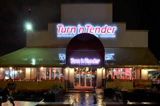 Turn 'n Tender - Boksburg