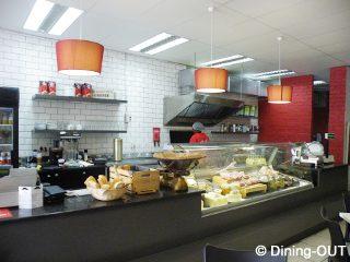 Treviso Italian Deli & Caf�