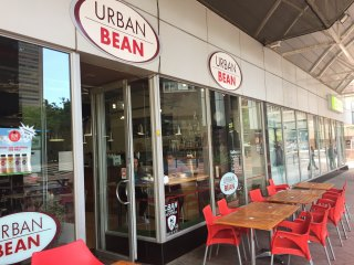Urban Bean Cafe