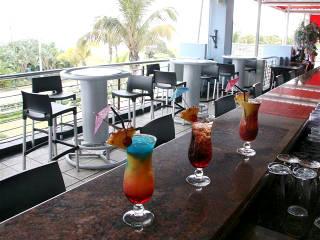 Oceans Restaurant Suncoast Menu