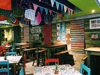 VIVA! Mexican Kitchen & Bar - Durbanville