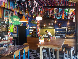 VIVA! Mexican Kitchen & Bar - Harfield Village