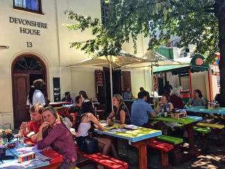 VIVA! Mexican Kitchen & Bar - Stellenbosch
