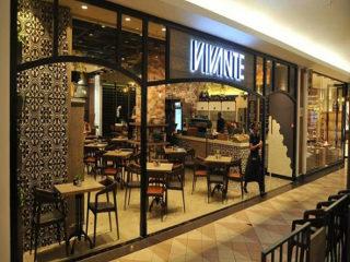 Vivante Living Life Caf�