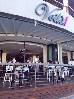 Voila! - Bantry Bay