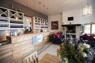 Waverley Hills Restaurant