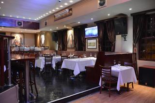 Winnie's Soul & Jazz Restaurant